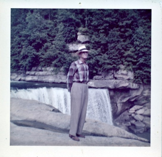 Scan 2 2 - Mountain Memories: A Return to Franklin, North Carolina