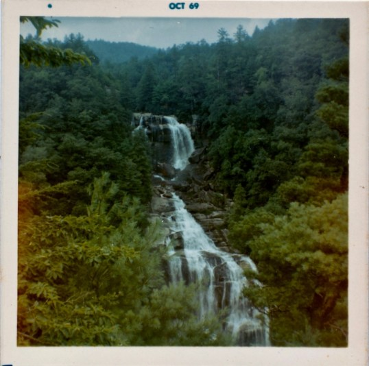Scan 5 - Mountain Memories: A Return to Franklin, North Carolina