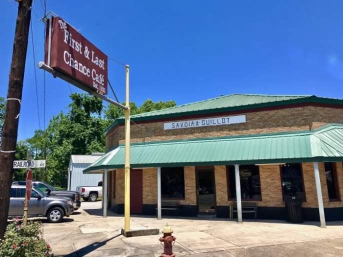 IMG 5124 - Explore Ascension Parish, Louisiana