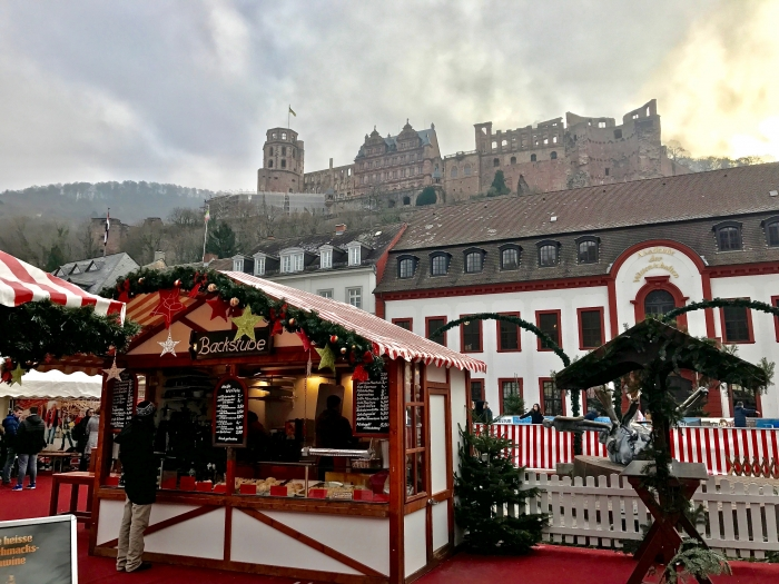 IMG 0451 - Viking Christmas River Cruises: A Rhine Getaway Travelogue