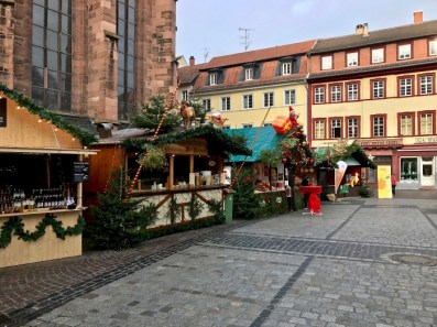IMG 0465 - Viking Christmas River Cruises: A Rhine Getaway Travelogue