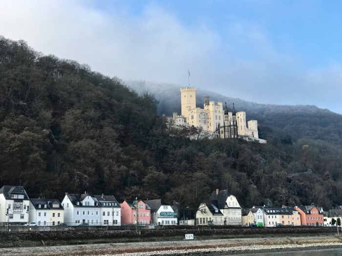 IMG 0577 - Viking Christmas River Cruises: A Rhine Getaway Travelogue