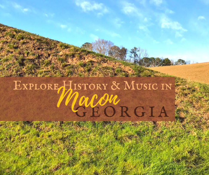 Explore History and Music in Macon, Georgia