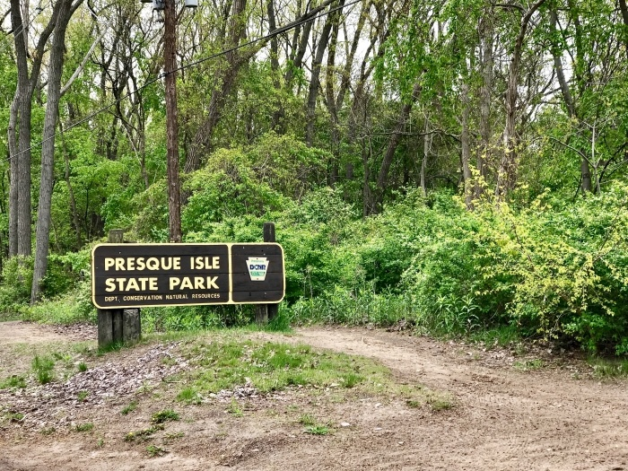 IMG E4142 - Presque Isle State Park & Other Things to Do in Erie, Pennsylvania