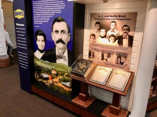 IMG 6791 - Experience Historical Dandridge & Jefferson County Tennessee