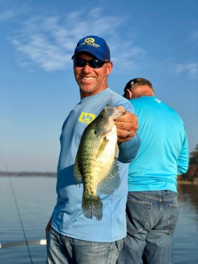 IMG 0041 1 - Discover Outdoor Adventure at Toledo Bend Lake & Sabine Parish, Louisiana