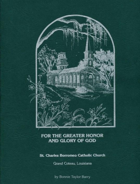 IMG - Cultural & Spiritual Encounters in St. Landry Parish Lousiana