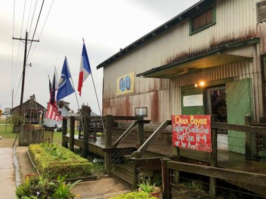 IMG 0587 - Cultural & Spiritual Encounters in St. Landry Parish Lousiana