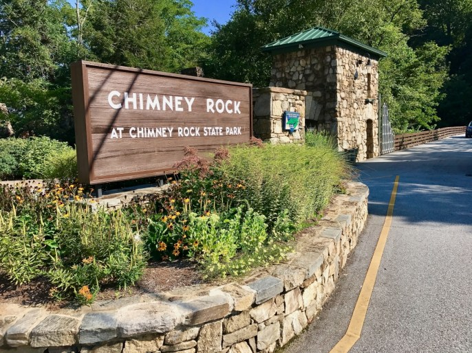 IMG 7315 - Discover Chimney Rock State Park & Lake Lure, North Carolina