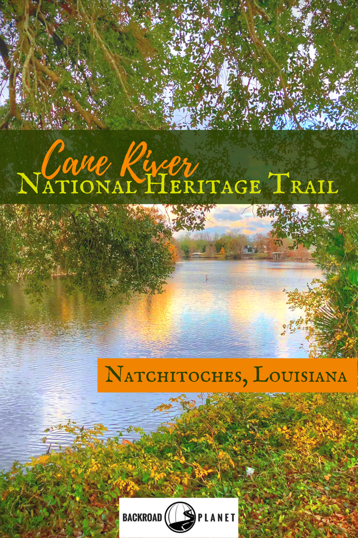 Uncover 300 years of history in Natchitoches, Louisiana, explore Creole culture along the Cane River National Heritage Trail, and experience outdoor adventure in the Kisatchie National Forest. #OnlyLouisiana #celebrateNat #travel #TBIN #roadtrip