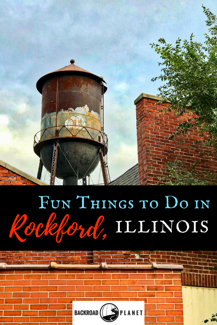 If you are looking for fun things to do in Rockford, Illinois, may I suggest Anderson Japanese Gardens, Frank Lloyd Wright's Laurent House, Midway Village Museum, Rock Cut State Park, and the Coronado Performing Arts Center for starters? #travel #TBIN #GoRockford #EnjoyIllinois