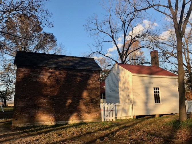 IMG 8951 - Bulletholes & Bloodstains: A Battle of Franklin Tour | Tennessee USA