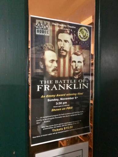 IMG 8981 - Bulletholes & Bloodstains: A Battle of Franklin Tour | Tennessee USA