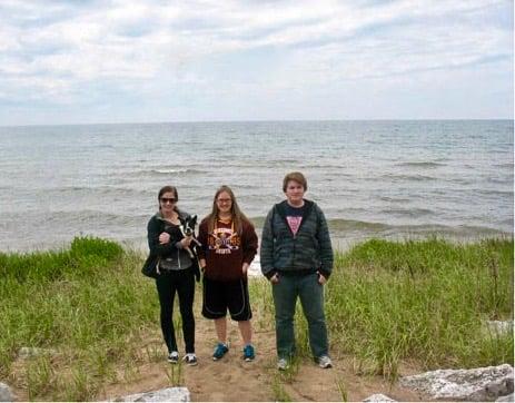Lake Michigan
