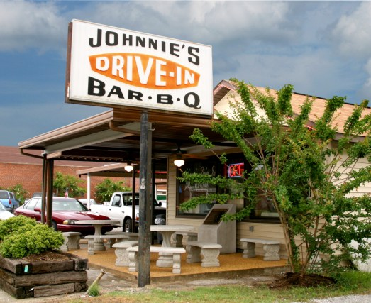 Johnnies02 - Elvis in Tupelo: Discover The King's Mississippi Roots