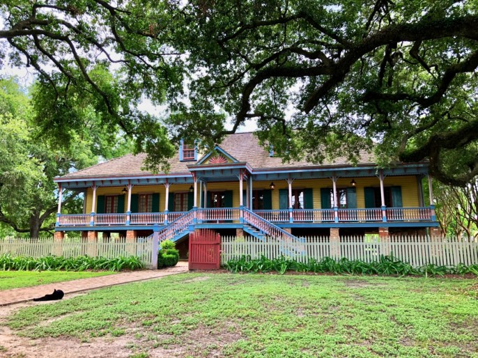 Laura Plantation - The Acadian Exile, Louisiana Creoles, and the Rise of Cajun Branding