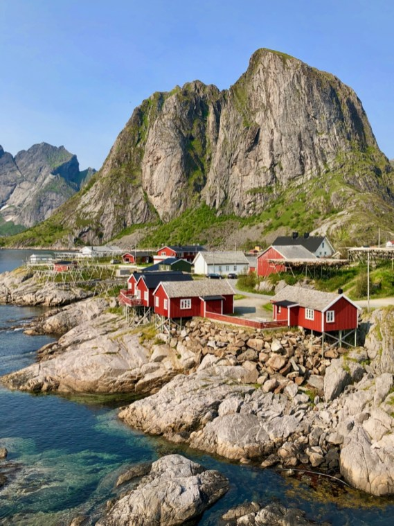 "IMG 3471 - Viking Cruises to Norway & the UK: An ""Into the Midnight Sun"" Travelogue"
