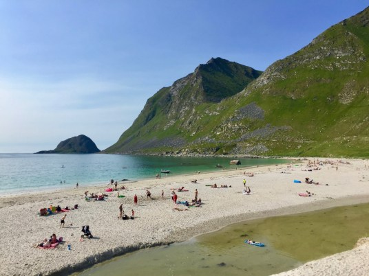 "IMG 4445 - Viking Cruises to Norway & the UK: An ""Into the Midnight Sun"" Travelogue"