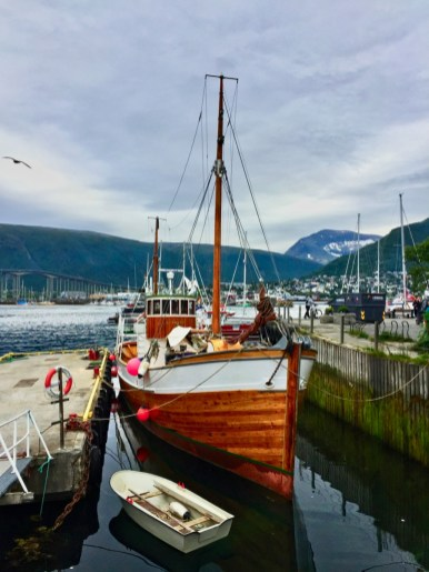 "IMG 8491 - Viking Cruises to Norway & the UK: An ""Into the Midnight Sun"" Travelogue"