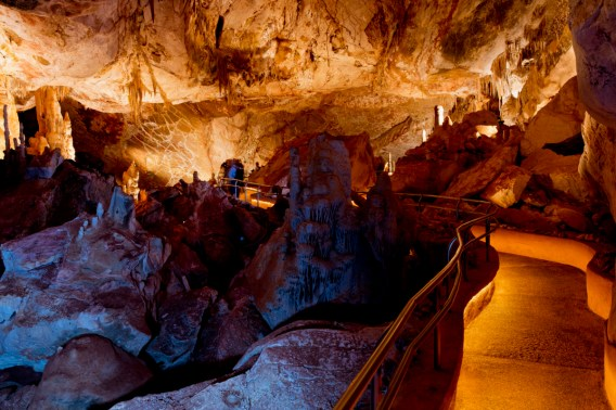 Kartchner Caverns Princely 10 credit AZ State Parks - Explore the Geological and Cultural Diversity of Southeast Arizona