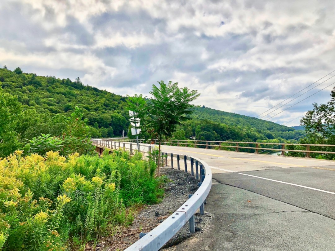 Drive New York S Upper Delaware Scenic Byway Backroad Planet