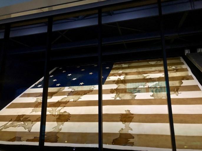 Fort Niagara flag - 3 Awe-Inspiring Niagara Falls USA Attractions