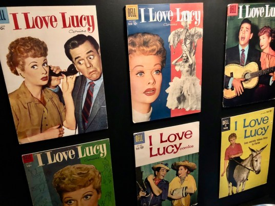 i love lucy magazines - Find Fun and Laughter in Upstate New York