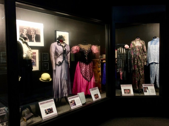 lucille ball costumes - Find Fun and Laughter in Upstate New York