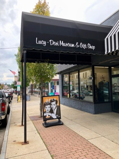 lucy desi museum - Find Fun and Laughter in Upstate New York