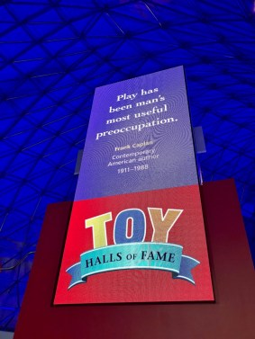 toy hall of fame - Find Fun and Laughter in Upstate New York