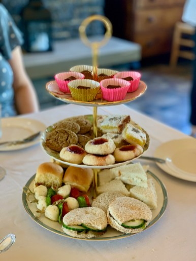 MeadowCroft High Tea - Fun Things to Do in Staunton Virginia