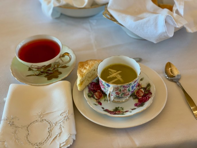 MeadowCroft Tea and Soup - Fun Things to Do in Staunton Virginia