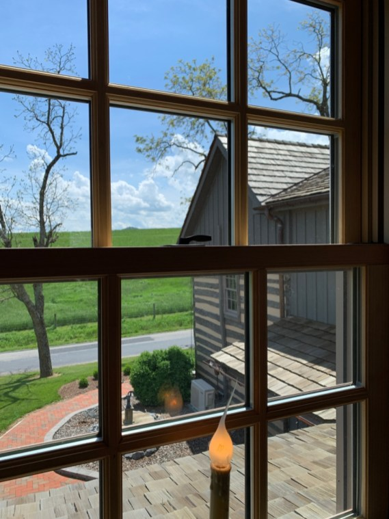 MeadowCroft Windowpane - Fun Things to Do in Staunton Virginia