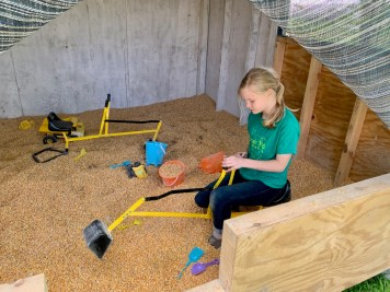 Polyface Farm Lauryn Salatin - Fun Things to Do in Staunton Virginia