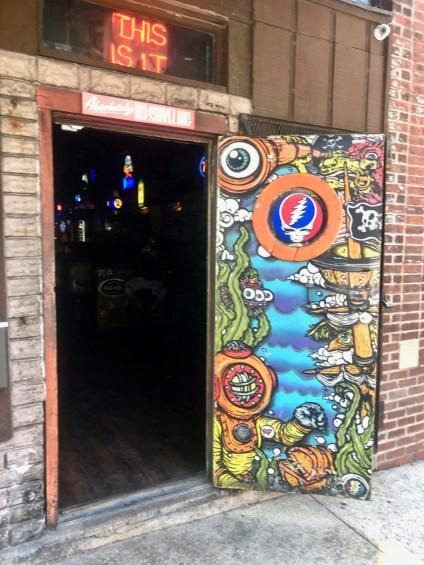 Barbary Coast dive bar Wilmington - Wilmington, North Carolina: Hooray for Hollywood & Hometown Hospitality!