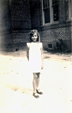 Ava Gardner age 8 - The Ava Gardner Museum: Tracing the Barefoot Contessa's Carolina Roots