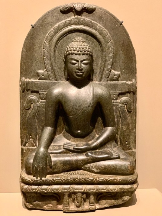 Buddha Sculpture - 3 World-Class Atlanta Museums of History