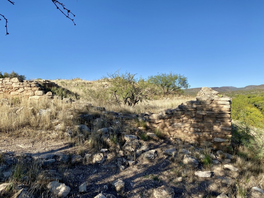 Montezuma Well Ruins - Things to Do on a Drive from Phoenix to Flagstaff, Arizona