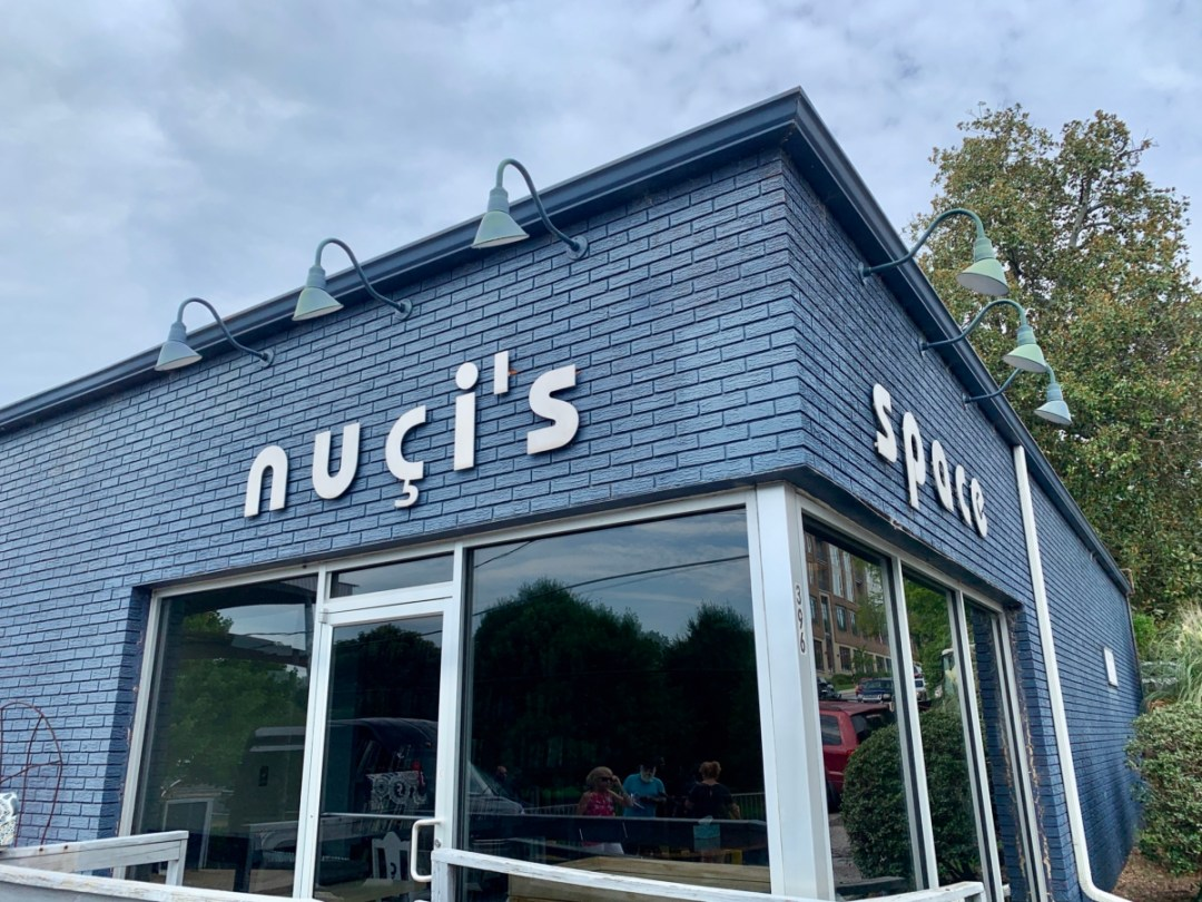Nuçi's Space Athens GA - 18+ Outstanding Athens Georgia Attractions