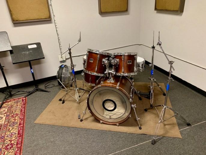 Nuçi's Space studio