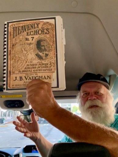 Paul Butchart Athens Music History