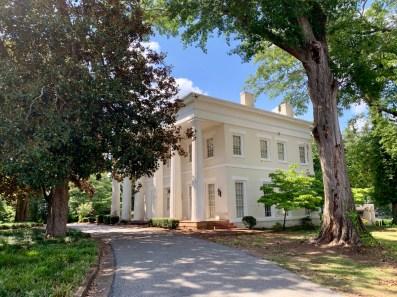 Stephen Upson House Athens GA