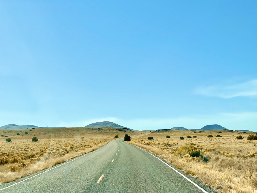 Wupatki Loop Road - 3 Magnificent Flagstaff National Monuments