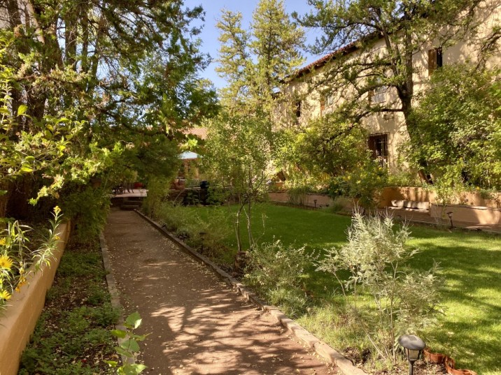 La Posada Gardens Winslow AZ - Tons of Fun Things to Do in Winslow Arizona