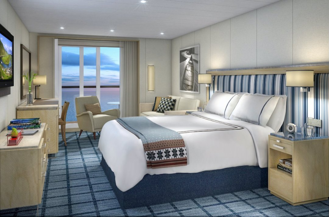 CC Viking Mississippi Penthouse Veranda RND - 4 New Viking Mississippi River Cruise Routes Announced