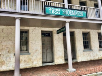 John Legg Shoemaker - Things to Do in Harpers Ferry WV: History, Hikes & Whitewater