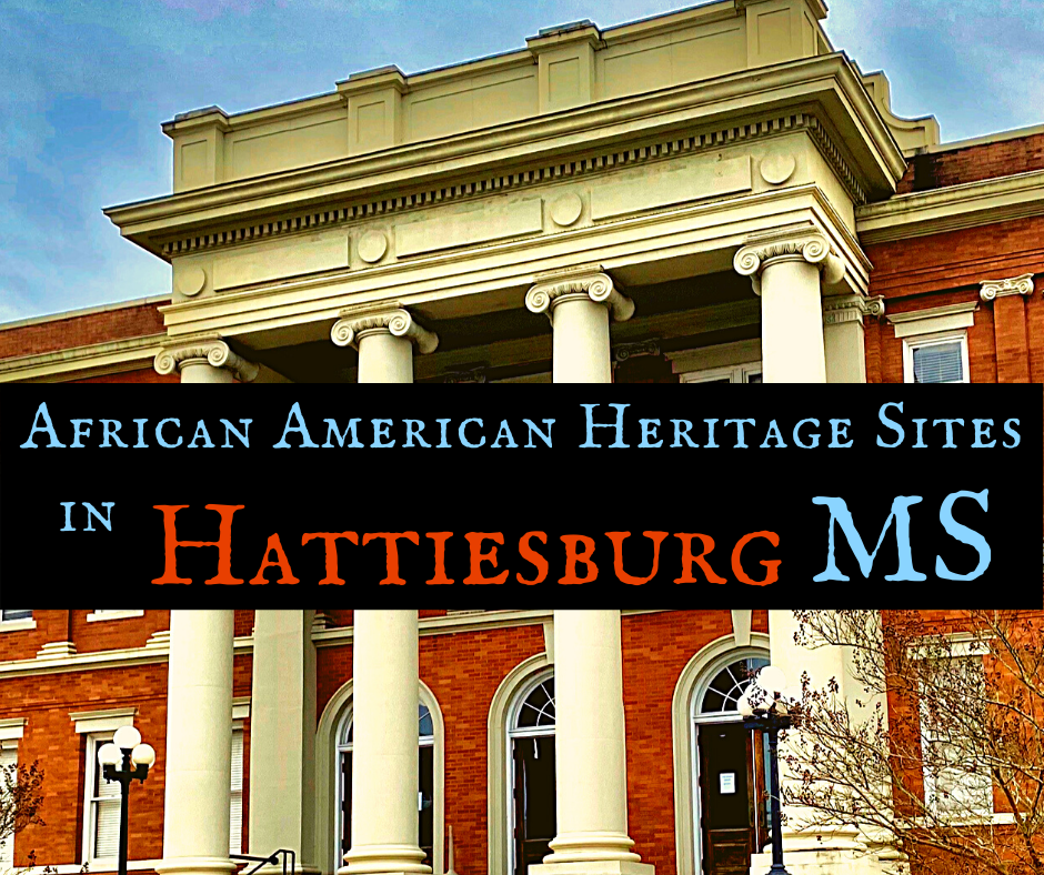 African American Heritage Sites featured - Visit the Mississippi Armed Forces Museum at Camp Shelby