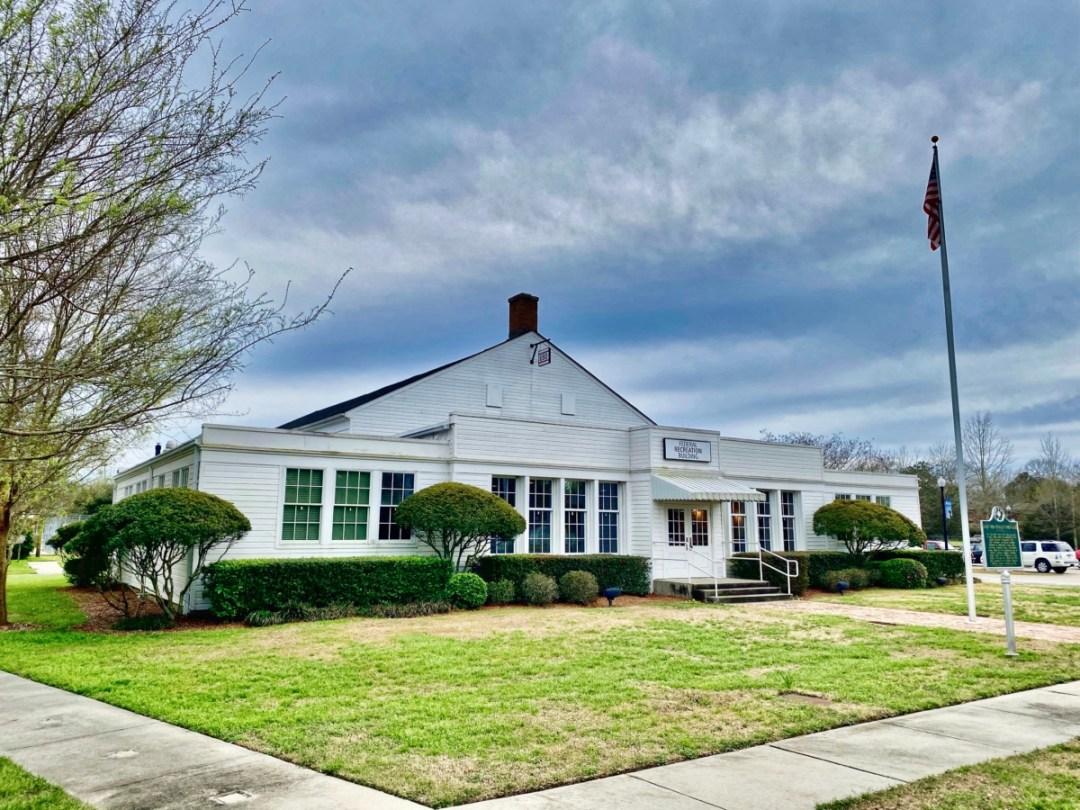 African American Military History Museum - Explore African American Heritage Sites in Hattiesburg MS