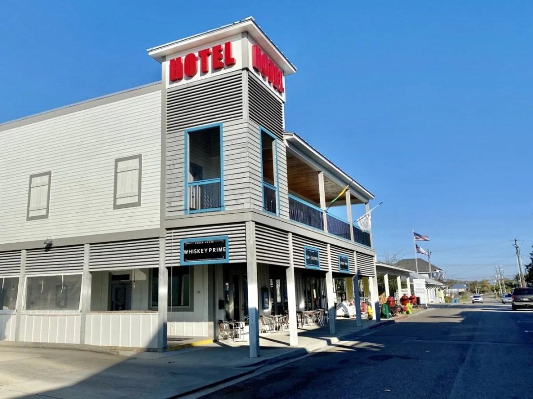 Whiskey Prime - 18 Favorite Mississippi Gulf Coast Restaurants