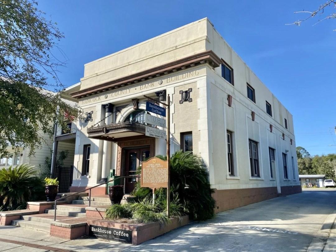 Bankhouse Coffee - 18 Favorite Mississippi Gulf Coast Restaurants